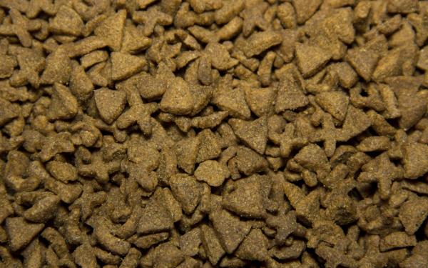 Сухой корм для взрослых кошек All Cats 2,4 кг