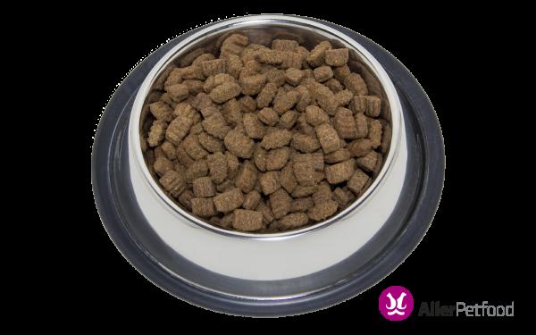Сухой корм для собак All Dogs с курицей 2,2 кг